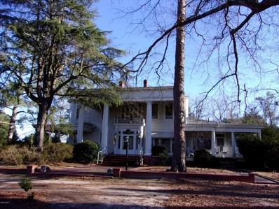 6000 Main Street, Gibson, NC 28343 - #: 100146361