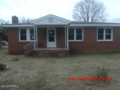 100 Buffaloe Street, Garysburg, NC 27831 - #: 100147091