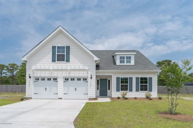 1527 Grove Lane, Wilmington, NC 28409 - #: 100147704