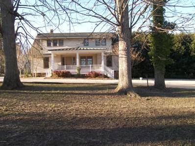 520 Webbs Mill Road, Spring Hope, NC 27882 - #: 100147979