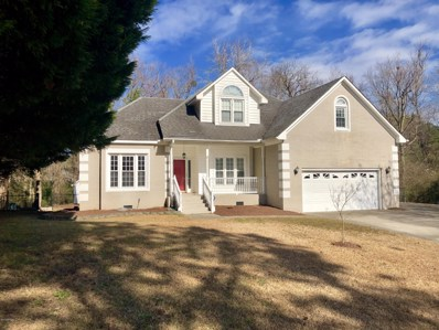 3117 Cleere Court, Greenville, NC 27858 - #: 100148773