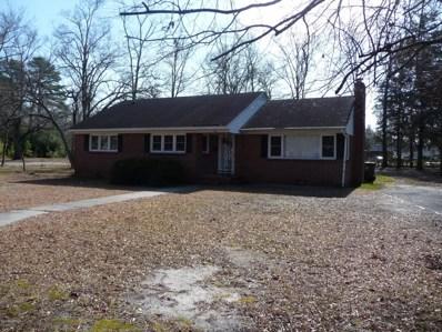 209 Midland Way, Laurinburg, NC 28352 - #: 100149204
