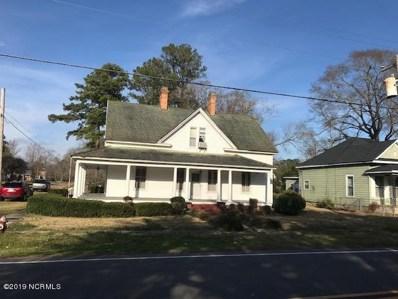 512 W Main Street, Rowland, NC 28383 - #: 100150304