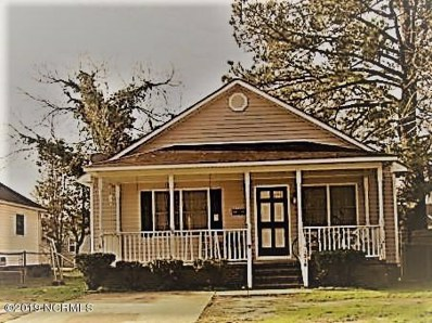 1318 Atlantic Street E, Wilson, NC 27893 - #: 100150704