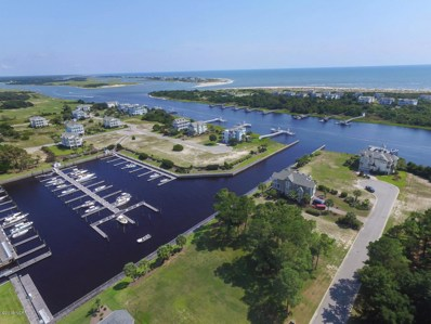 33 Seascape Marina Slip 33, Supply, NC 28462 - #: 100151351
