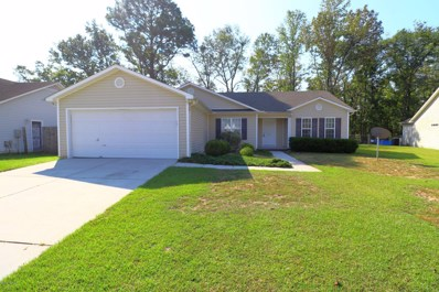 322 Spring Drive, Jacksonville, NC 28540 - #: 100151878