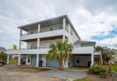 116 Ferry Road UNIT B, Holden Beach Island, NC 28462 - #: 100152210