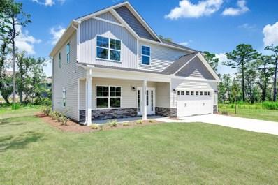 10109 Belville Oaks Lane, Leland, NC 28451 - #: 100154535