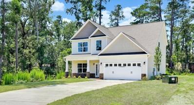 10129 Belville Oaks Lane, Leland, NC 28451 - #: 100154552