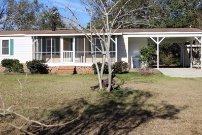 2083 Holden Beach Road SW, Supply, NC 28462 - #: 100154650