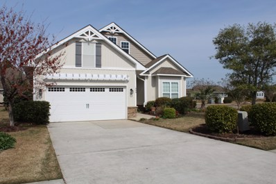 1099 Emerillon Court SW, Ocean Isle Beach Mainland, NC 28469 - #: 100155030