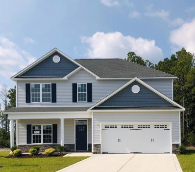 879 Stormy Gale Lane, Sneads Ferry, NC 28460 - #: 100155402