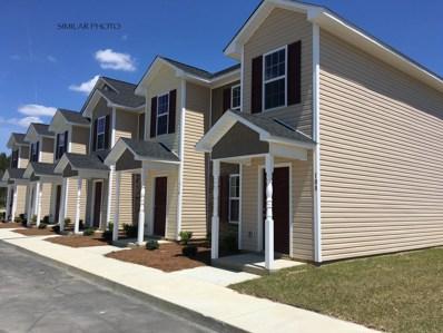 105 West Murrow Lane, Jacksonville, NC 28546 - #: 100155861