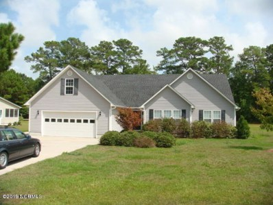 144 Steep Hill Drive, Cape Carteret, NC 28584 - #: 100156079
