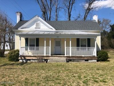 404 College Street, Vanceboro, NC 28586 - #: 100156385