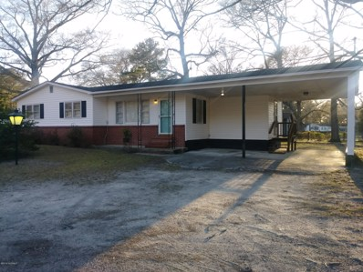 97 Everette Road, Tarboro, NC 27886 - #: 100157311