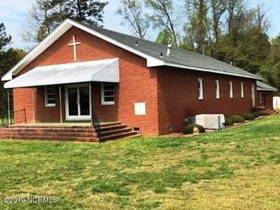 339 Watery Branch Church Road, Stantonsburg, NC 27883 - #: 100160354