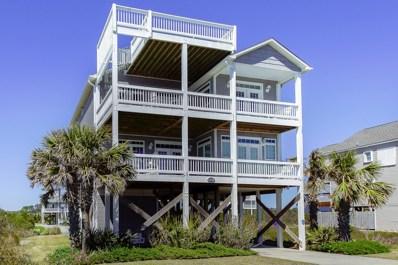 1318 W Beach Drive, Oak Island Beach, NC 28465 - #: 100160375