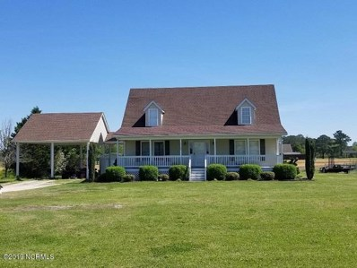 1060 Taylor Estates, Williamston, NC 27892 - #: 100160772