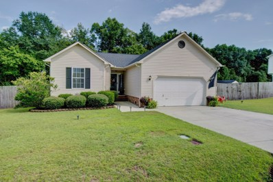 144 Forest Bluff Drive, Jacksonville, NC 28540 - #: 100161500