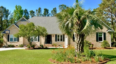 7228 Orchard Trace, Wilmington, NC 28409 - #: 100162380