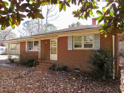 257 Farm Life Avenue, Vanceboro, NC 28586 - #: 100162617