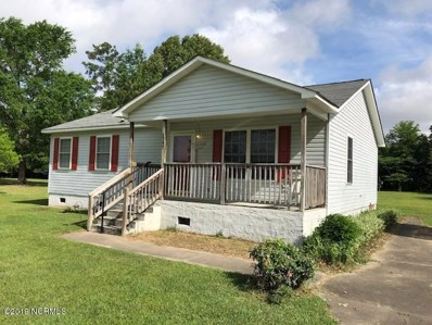 1297 Manning Road, Tarboro, NC 27886 - #: 100164244