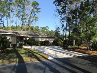 15 Lakeview Court, Carolina Shores, NC 28467 - #: 100164245