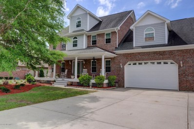 7322 Orchard Trace, Wilmington, NC 28409 - #: 100164640