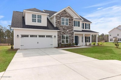 678 Aria Lane, Hubert, NC 28539 - #: 100165103