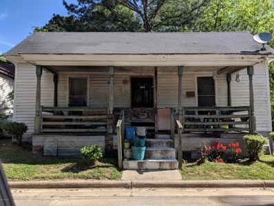 723 Viola Street E, Wilson, NC 27893 - #: 100165226