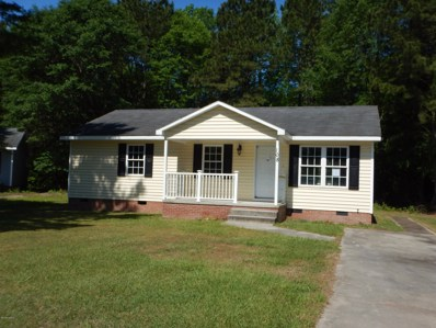 108 Jones Court, Princeville, NC 27886 - #: 100165227