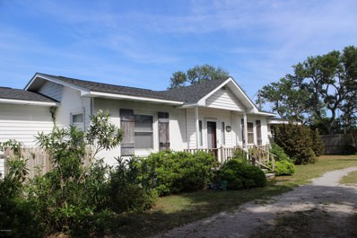 2490 Cedar Island Road, Cedar Island, NC 28520 - #: 100165776