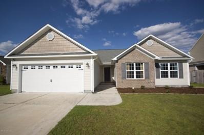 240 Merin Height Road, Jacksonville, NC 28546 - #: 100165916