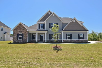 115 Colonial Post Road, Jacksonville, NC 28546 - #: 100166037