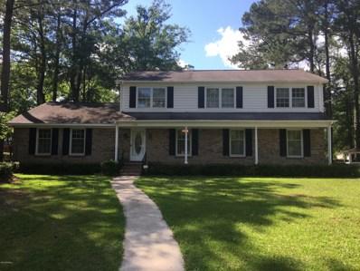 2906 Colonial Circle, Kinston, NC 28504 - #: 100166069