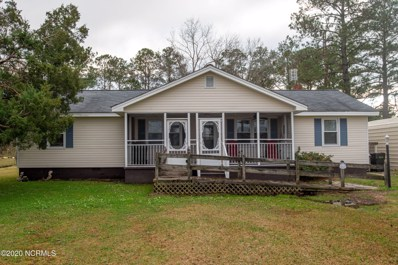 68 Middle Prong Road, Lowland, NC 28552 - #: 100167513