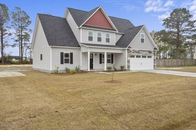 111 Bellchase Drive, Jacksonville, NC 28540 - #: 100167889