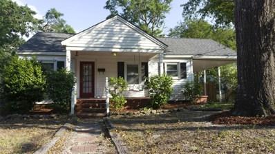 706 Ivey Circle, Wilmington, NC 28401 - #: 100168163