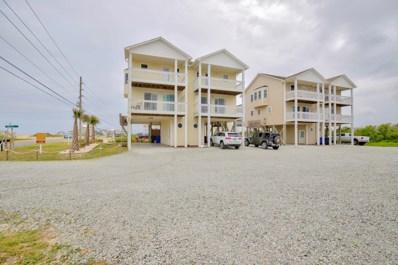 103 Volusia Drive, North Topsail Beach, NC 28460 - #: 100169745