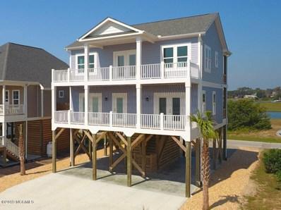 1708 W Dolphin Drive, Oak Island Beach, NC 28465 - #: 100171119