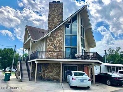 115 Alford Drive, White Lake, NC 28337 - #: 100172315