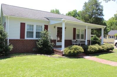 271 College Street, Vanceboro, NC 28586 - #: 100173281