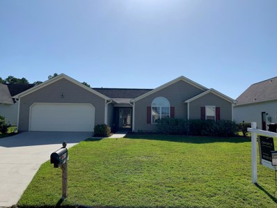 7213 Grizzly Bear Court, Wilmington, NC 28411 - #: 100173920