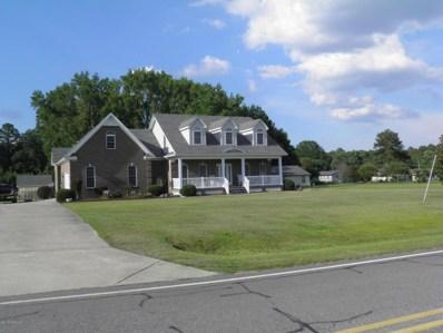 6396 Red Oak Battleboro Road, Battleboro, NC 27809 - #: 100174048