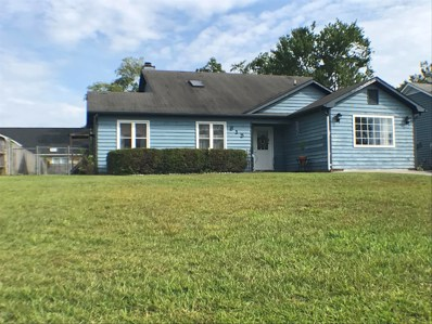 615 Mourning Dove, Newport, NC 28570 - #: 100174082