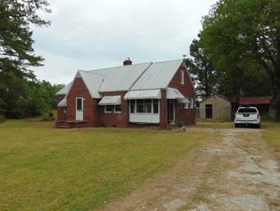 618 Hobucken School Road, Hobucken, NC 28537 - #: 100174469