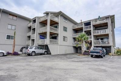 1801 Canal Drive UNIT 17D, Carolina Beach, NC 28428 - #: 100174764