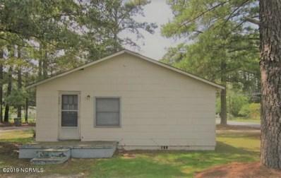 700 Little Rock Church Road, Lucama, NC 27851 - #: 100175308