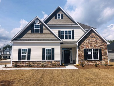 878 Stormy Gale Lane, Sneads Ferry, NC 28460 - #: 100176311